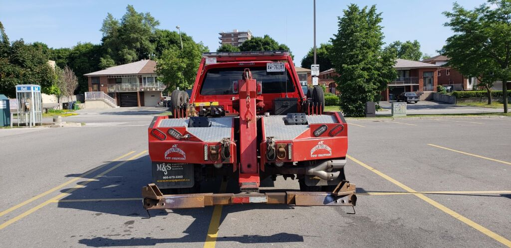 Towing service Tow Truck
