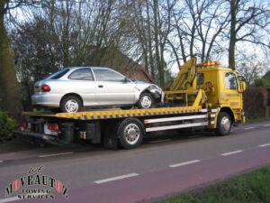 Auto Towing Service Etobicoke